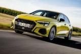 Audi S3 Sportback 2020 review