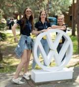 Атлант-М собрал поклонников бренда на VolkswagenWeekend