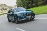 Audi SQ7 2020 review