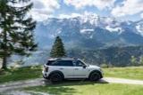 Mini Countryman Cooper S E All4 Exclusive 2020 review
