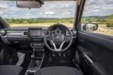 Suzuki Ignis 1.2 Dualjet Hybrid 4WD SZ5 2020 UK review