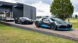 Ушлa навигация: Volkswagen Group заговорил о продаже бренда Bugatti