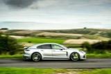 Porsche Panamera 4S E-Hybrid 2020 UK review