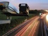 Нарушителей на дорогах будут «ловить» автомобили-фантомы