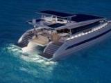 Volkswagen и Cupra взялись за яхты на солнечных панелях (фото)