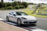 Porsche Panamera GTS Sport Turismo 2020 review