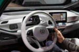 «Водитель» за 7 евро в час: VW может сдавать в аренду беспилотные авто